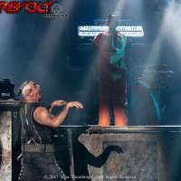 Photo John Thornbrugh @ rockrevoltmagazine.com