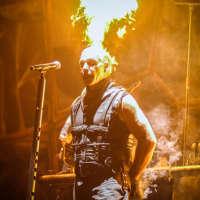 Photo par Sergi Ramos @ Themetalcircus.com
