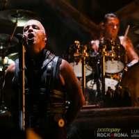 Photo par Luigi Orrù @ RockInRoma.com