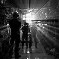Rammstein à Berlin, Photo par Matthias Matthies