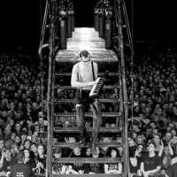 Rammstein à Berlin le 14/12/2011, Photo par Olaf Heine