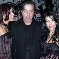"""Till Lindemann au """"Fashion Rock Right"""" 2009, Copyright AEDT  http://www.am-ende-des-tages.de"""