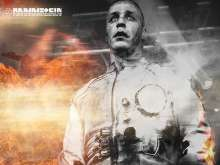 Rammstein-Austria wallpaper Mutter tour