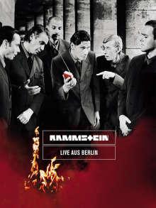 DVD/Blu-ray Live aus Berlin