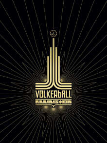 DVD/Blu-ray Völkerball
