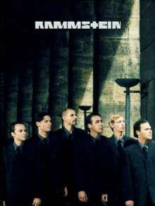 Album Gert Hof : Rammstein