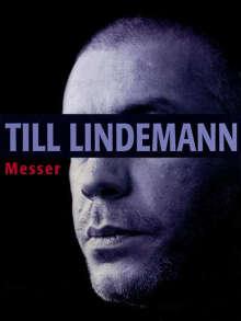 Album Till Lindemann : Messer