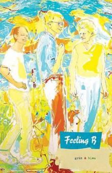 BookFeeling B : Grün und Blau