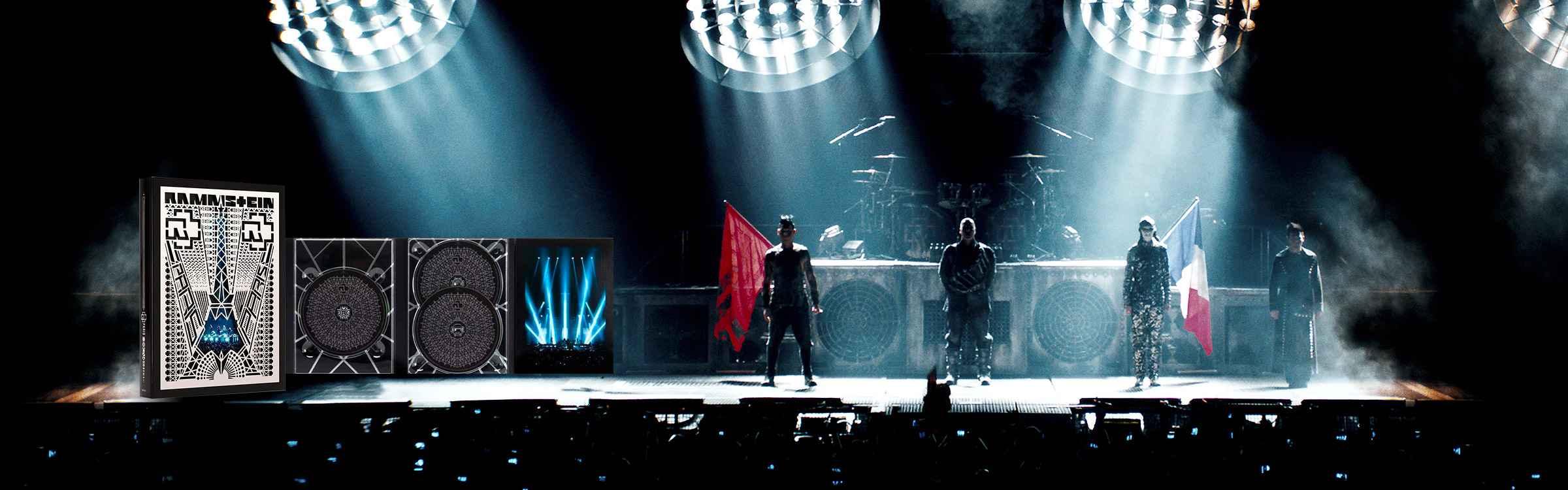 Rammstein World
