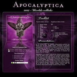Apocalyptica : Helden (feat. Till Lindemann)