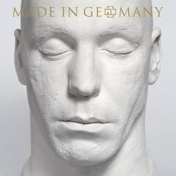 Album Made In Germany 1995-2011