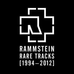 The cover of Rare tracks 1994-2012