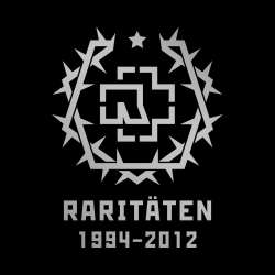Album Raritäten (1994-2012)