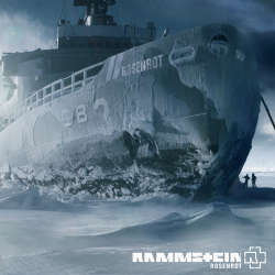 Paroles de l'album Rosenrot