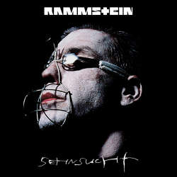 Lyrics of the Sehnsucht album