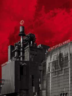 DVD/Blu-ray Lichtspielhaus