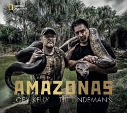 Book Amazonas: Im Fluss der Zeit