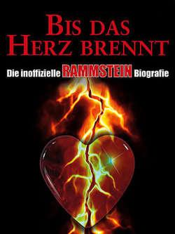 Book Bis das Herz brennt