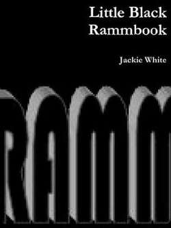 Livre Little Black Rammbook