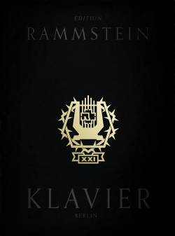 Book XXI - Notenbuch Klavier