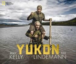 Book Yukon: Mein gehasster Freund