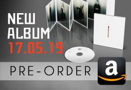 New album of Rammstein - Pre-order on Amazon