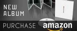 New album of Rammstein - Purchase on Amazon