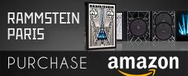 Rammstein: Paris - Purchase on Amazon