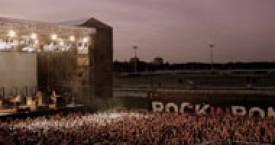 Rock In Roma Festival