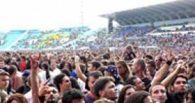 Sofia Rocks Festival