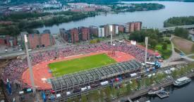 Tampere Stadium
