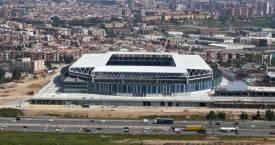 RCDE Stadium