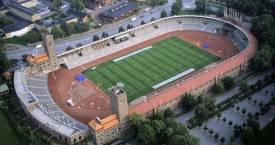 Stockholms stadion