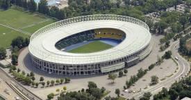 Ernst-Happel Stadion