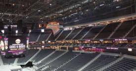 T-Mobile Arena