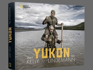 Cover of the book Yukon: Mein gehasster Freund
