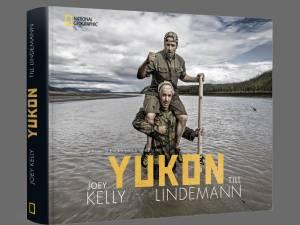 Couverture du livre Yukon: Mein gehasster Freund