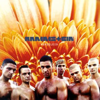 Album Herzeleid