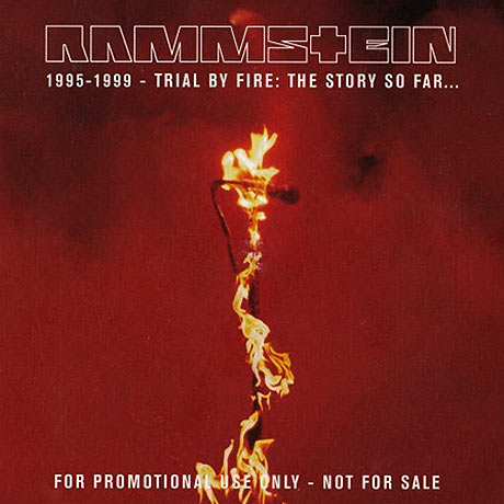1995-1999 - Trial By Fire: The Story so Far