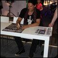 Christoph au Musikmesse 2011