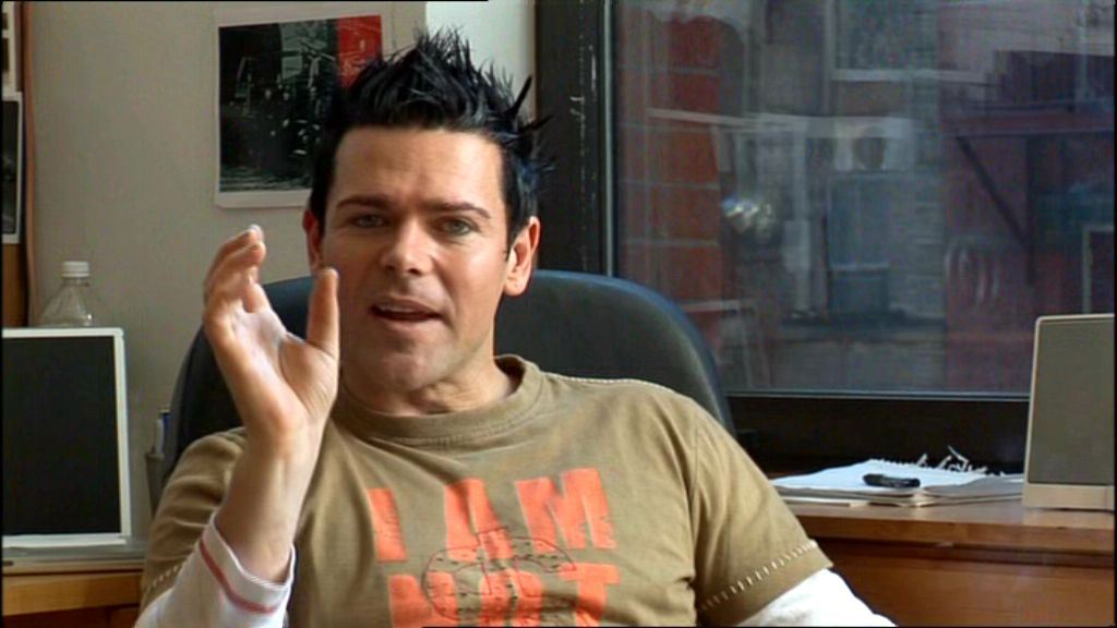 Rammstein - Anakonda Im Netz