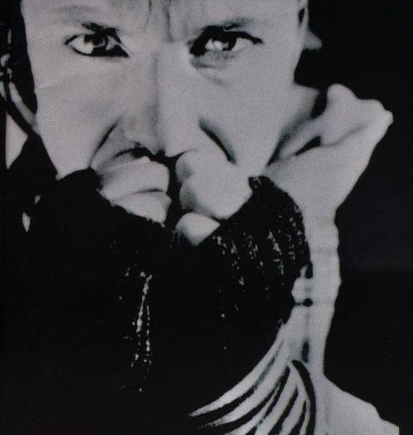 Steinwolke - Land in Sicht (1983)