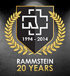 Rammstein is 20 years old!