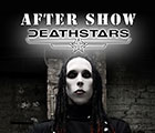Aftershow Deathstars à Paris