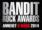 Rammstein Wins a Bandit Rock Award