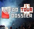 Dossier LIFAD Tour et pages Matériel !