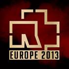 Rammstein Europe 2013 !