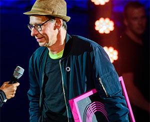 Popkultur award for best live show