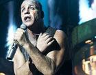 Vidéos live de Rammstein au Rock Werchter