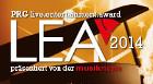 Nomination aux PRG LEA 2014